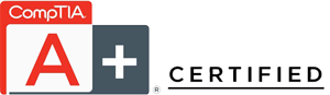 CompTIA A+ Certified Technicians